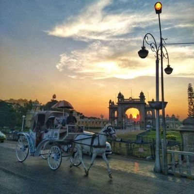 One Day Trip To Mysore By Car, Price & Sightseeing Itinerary